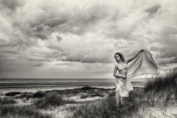 Rhiannon, Sea Priestess